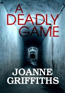 DeadlyGame Avignon+Book D30000 darken