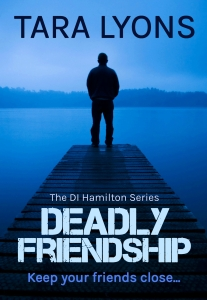 Deadly Friendship 3