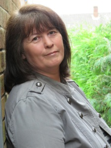 Angie - updated author photo - no credit needed