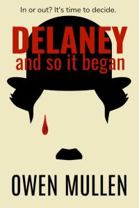 Delaney Chaplin graphic
