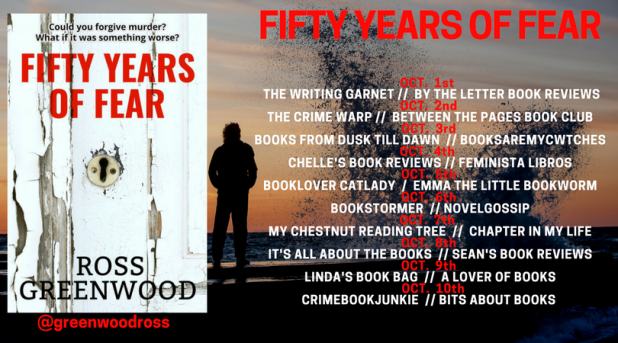 Blog Tour Poster Fifty Years of Fear - Ross Greenwood.png