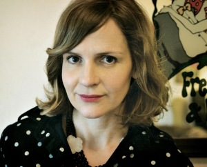 Amy Miller author pic