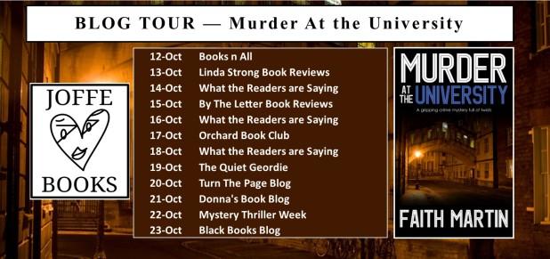 BLOG TOUR  BANNER - Murder at the University.jpg
