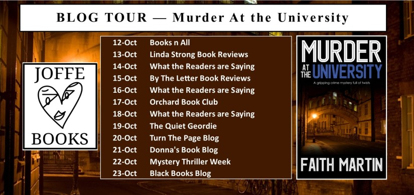 BLOG TOUR  BANNER - Murder at the University.jpg