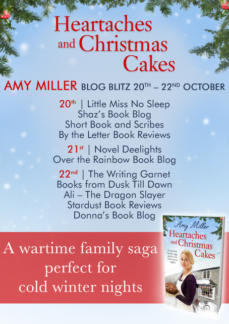 Heartaches and Christmas cakes - Blog Tour.jpeg