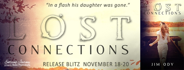 Lost Connections Banner