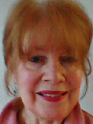 Helen Durrant author pic