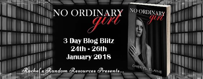 No Ordinary Girl (1)