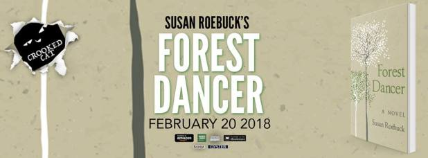 forestdancer cover