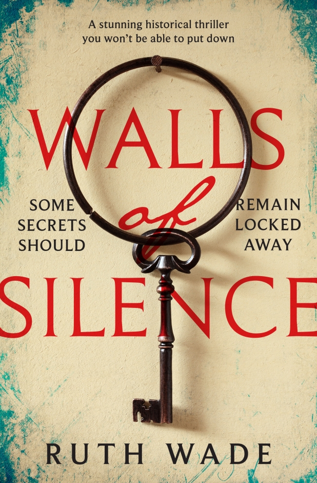 Ruth Wade - Walls of Silence_cover_high res.jpg