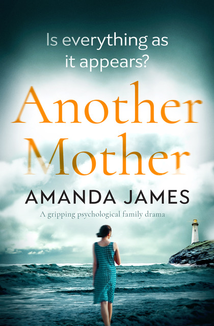 Amanda James - Another Mother_cover_high res