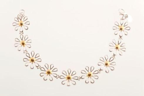 Diary Prize - bracelet daisy lots