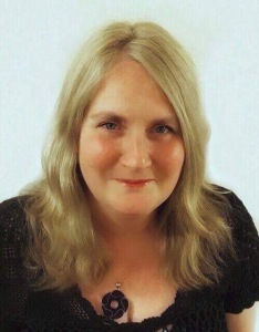 Sue Shepherd author photo