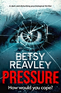 Betsy Reavley - Pressure_cover_high res