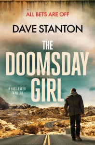 Dave Stanton - The Doomsday Girl_cover_high res