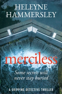 Merciless - Heleyne Hammersley