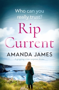 Amanda James - Rip Current_cover_high res