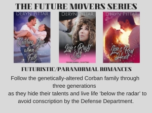 THE FUTURE MOVERS SERIES