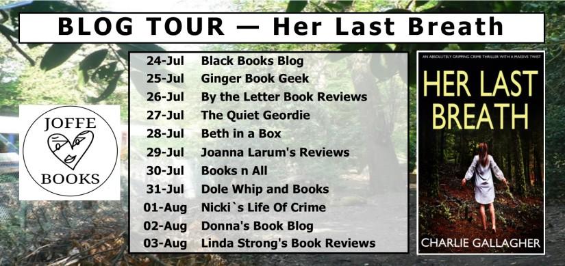 Blog Tour Banner - Her Last Breath