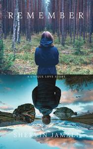 Remember - Shervin Jamali - Book Cover