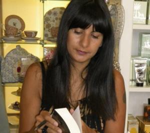 Shalini Boland - Author Pic