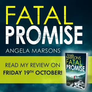 Fatal Promise - bloggers graphic