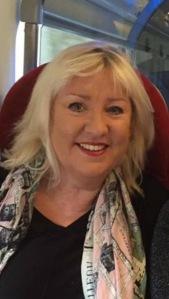 Sue Watson Pub Picture