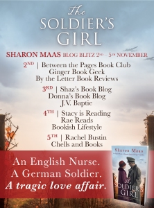 The Solider's Girl - Blog Tour