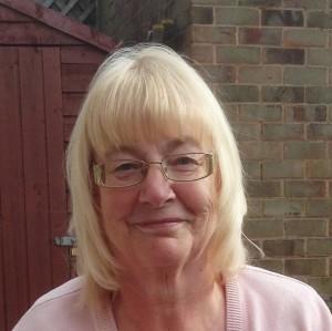 Anita Waller