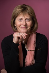 Lesley Kara Author Picture