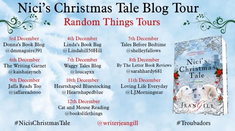 Nici's Christmas Tale Blog Tour Poster .jpg